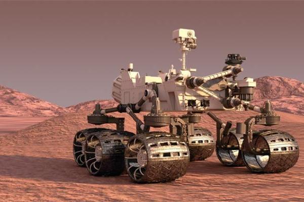 """""""毅力号""""最新发现:古代火星曾存在湖泊和河流三角洲"""