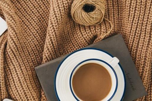 当物理学家爱上织毛衣,顺手揭开编织的数学之谜!
