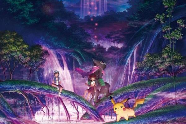经典IP惊喜回归 《宝可梦:皮卡丘和可可的冒险》正式定档9月10日