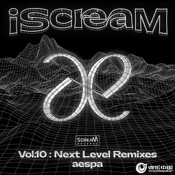 iScreaM Vol.10 Next Level Remixes单曲封面图.jpg