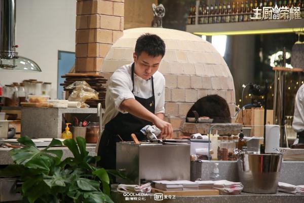 创新菜品演绎中国味道 《主厨的荣耀》以店铺经营实战考核主厨能力