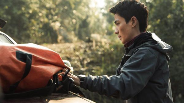 电影《峰爆》票房破3亿 朱一龙大银幕叙事感打动观众