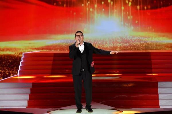 《星光大道》最新周赛来袭 歌手林军实力吸睛