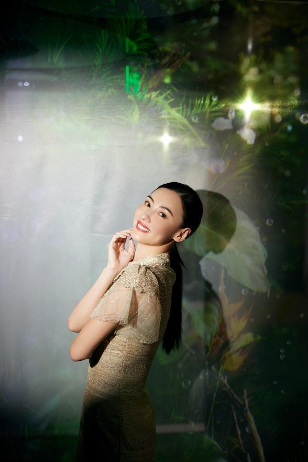 张柏芝旗袍造型优雅迷人 (1).jpg
