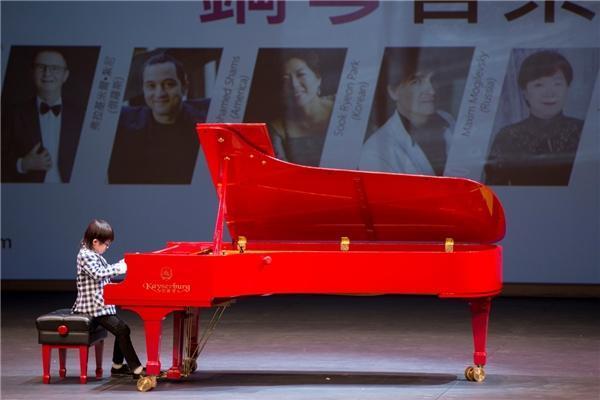 前所未有,第十一届香港金紫荆钢琴音乐节推陈出新