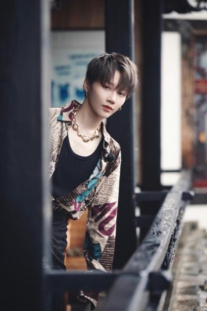 《打卡吧!吃货团》刘雨昕积极宣传贵阳文化 粉丝热心助力贵州乡村教育