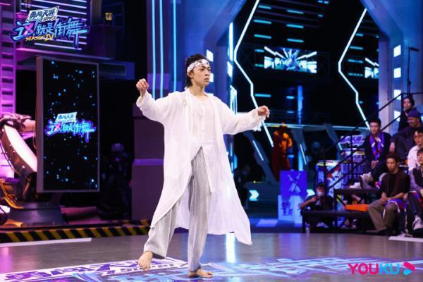 《这!就是街舞》第四季韩庚刘宪华Freestyle首秀惊艳 王一博张艺兴大招齐炸场