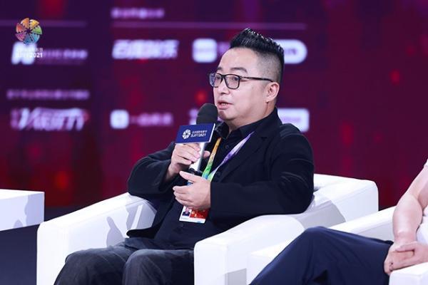 新丽传媒高级副总裁兼新丽电影CEO  李宁.jpg