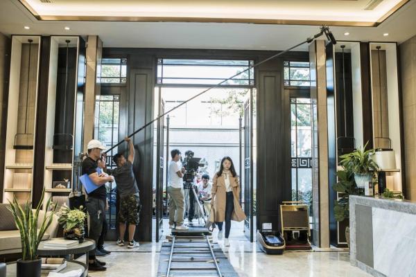 电影《清晨车站》2021年9月10日全国影院上映