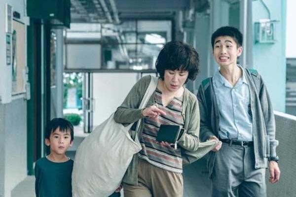 票房黑馬神奇母子真實事跡再創佳話 電影《媽媽的神奇小子》曝同名主題曲MV