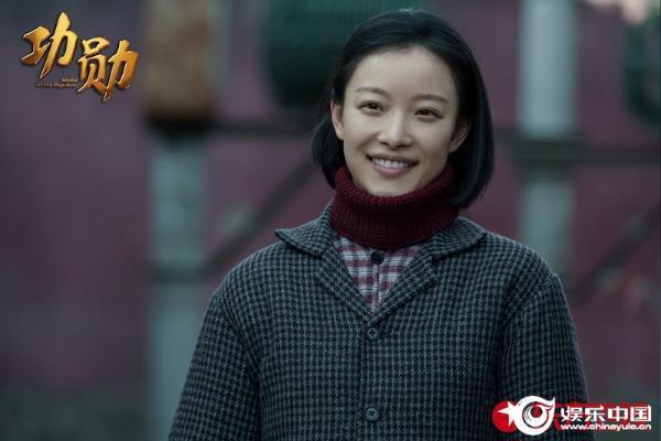 东方卫视《功勋》之《无名英雄于敏》 今晚开播
