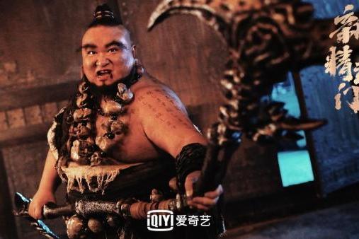 《新精武门: 武魂》今日上线 精武少年正面硬刚嗜杀狂魔,四大看点抢先看!