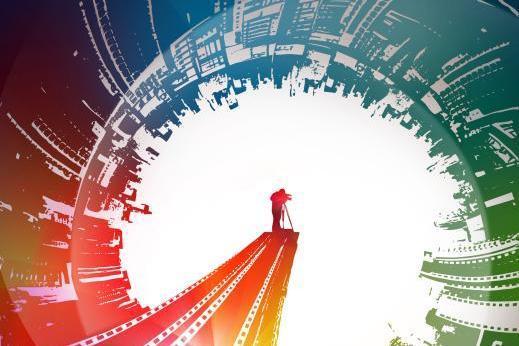 """第十一届北京国际电影节纪录单元""""线上展映""""活动即将开始"""