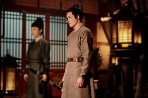 《与君歌》圆满收官,新人演员王奕程首次出演古装获肯定!