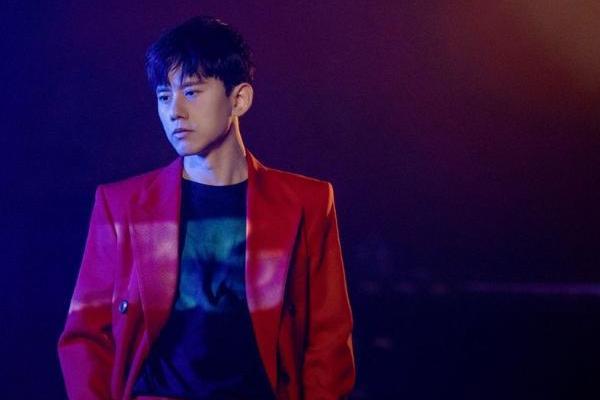 张杰新专辑第六首歌《最用过心的》今日上线 在遗憾中找寻值得
