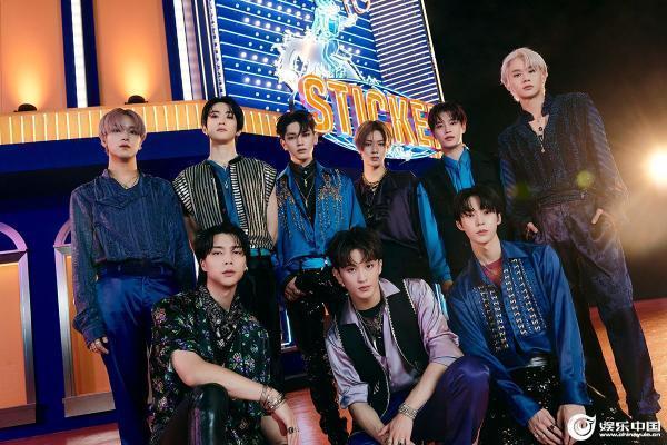 NCT 127正规3辑《Sticker》唱片和音源屡获好评印证强大实力