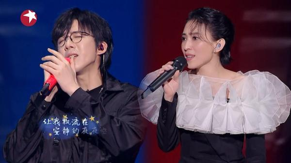 《我们的歌》B组嘉宾盲选配对结果出炉  (3).png