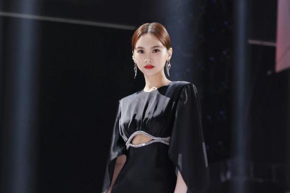 杨丞琳全开麦实力再获认可 高质感还原经典舞台