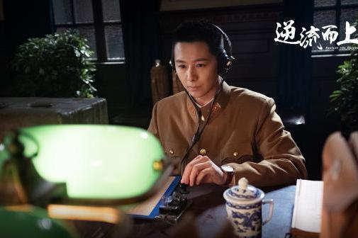 李家辉新片《逆流而上》今日上线 秘密潜伏角色结局成谜