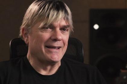 《阿凡达》官推宣布西蒙·弗兰格林将担任续集配乐师
