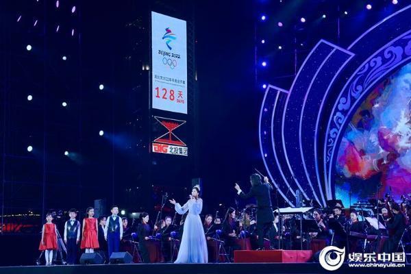 """2021奥林匹克公园音乐季开幕惊喜连连 经典民乐奏响""""共同的家园"""""""