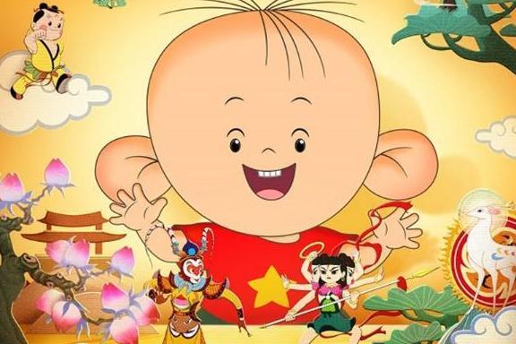 """《大耳朵图图之霸王龙在行动》快乐小孩回归 """"童年回忆""""来袭"""