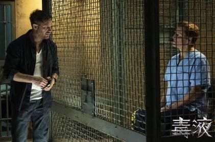 """漫威超级英雄巨制《毒液2》曝""""全员集结""""海报 正邪双方震撼齐亮相"""