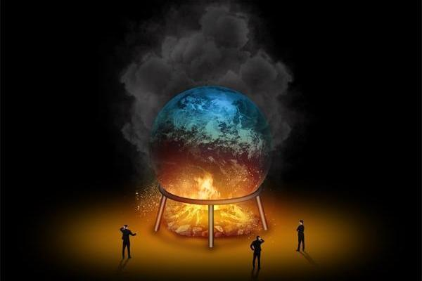 """晶体""""海绵""""能吸收甲烷,可减少温室气体排放"""