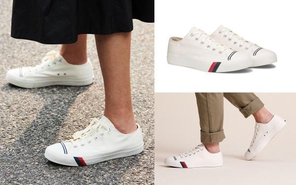2021下半年10雙絕美奶白色球鞋推薦!Nike、Vans、NB新爆款,現在入手超劃算!