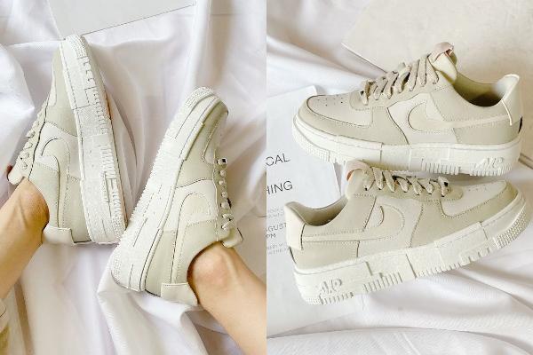 2021下半年10双绝美奶白色球鞋推荐!Nike、Vans、NB新爆款,现在入手超划算!