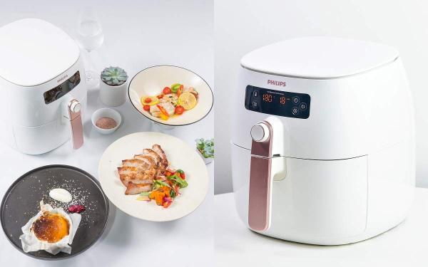梦幻3C家电推荐:空气炸锅、咖啡机、智能手表,忍了好久趁这波入手!