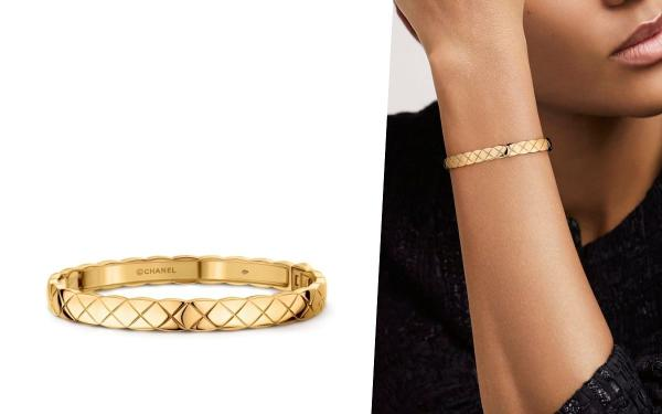 CHANEL COCO CRUSH戒指太美!新款耳环、项链、戒指、手环清单TOP13一次看