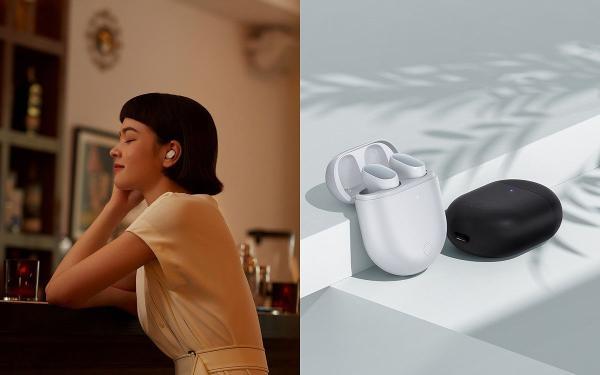 新款小米耳机有冰晶灰色!「Redmi Buds 3 Pro降噪蓝牙耳机」超便宜就能入手!