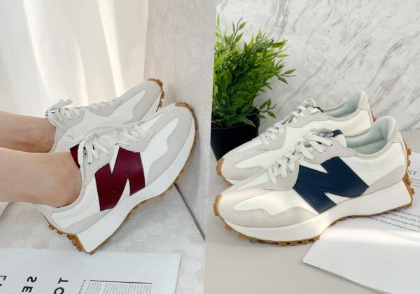 2021球鞋推荐:爆卖新排行TOP10,Nike、NB327、adidas…保证女子显瘦增高!