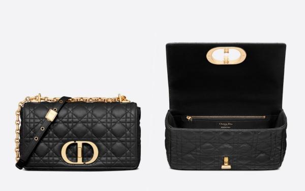 2022名牌包包目錄更新!入門款黑色精品包TOP11,香奈兒、Dior簡直半價收藏!