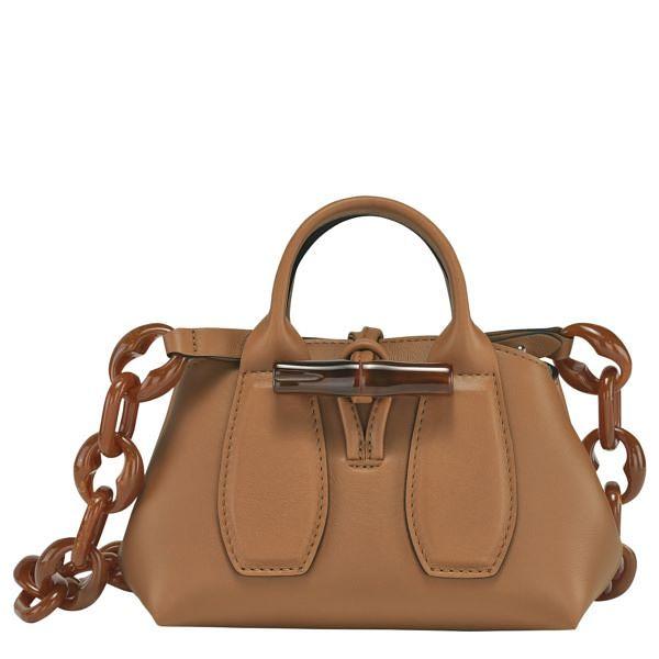 女神曾之乔带你逛Longchamp首间RISE形象概念店,必买款已帮你整理好!