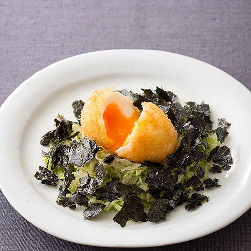 一包海苔就搞定!超省力海苔食谱5种变化:早餐三明治、下午茶点心,3分钟就上桌!