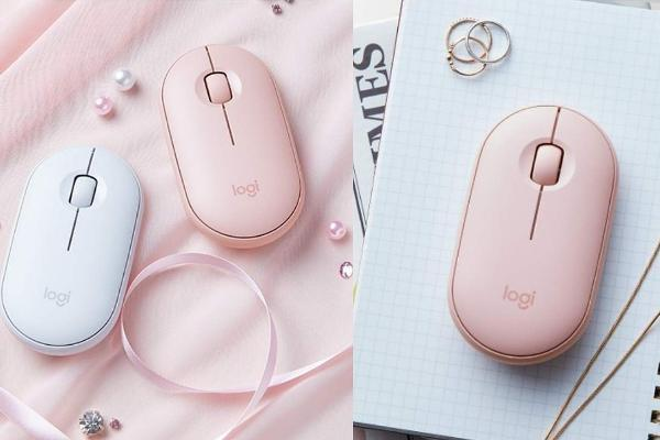 2021粉红无线鼠标TOP5推荐:罗技、ELECOM,可爱绝美色、超静音按键,入手超优惠