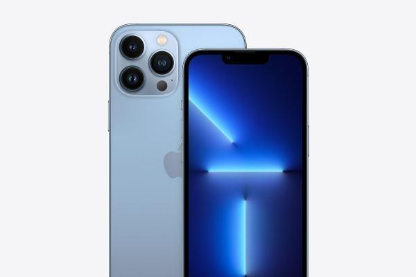 2021 APPLE秋季发布:超美!iPhone 13 Pro天峰蓝新色、容量升级1TB!