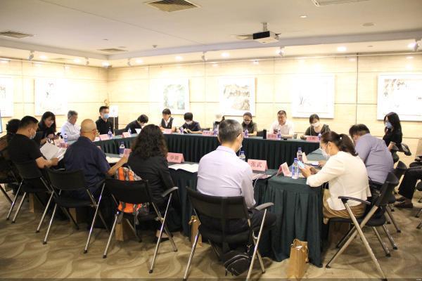 2021北京餐饮品牌大会首场专题研讨会在京召开