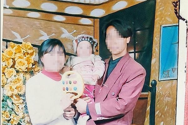 抖音寻人助力家庭团圆,95后女孩找回失散21年母亲