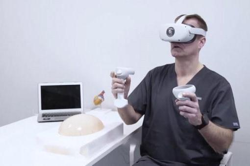 """""""最贵App Lab应用""""「Fetal Heart VR」,旨在推广VR医疗培训"""