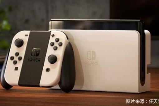 新款Switch掀面纱、推进 Switch Online 任天堂这一次交的作业你满意吗