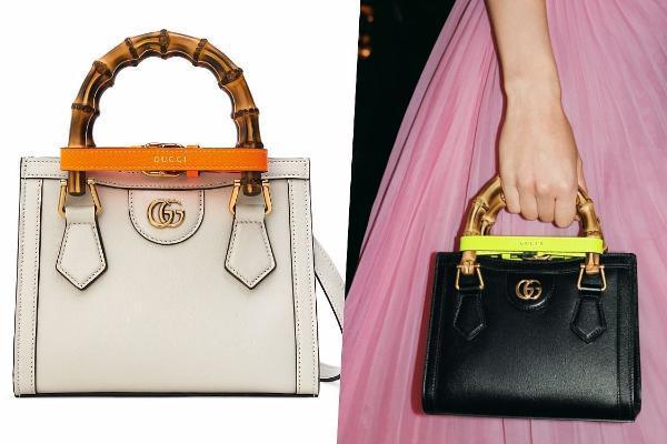 2022名牌包包目录更新!入门款黑色精品包TOP11,香奈儿、Dior简直半价收藏!
