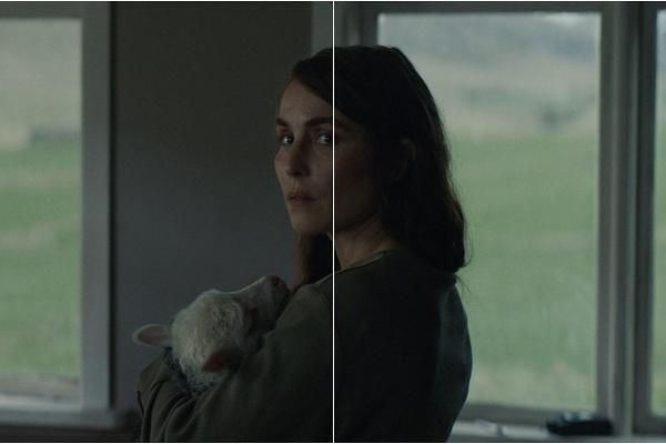 2021坎城影展一种注目单元原创奖《羊惧》!《龙纹身的女孩》《猎杀星期一》性格女星欧蜜瑞佩斯领衔主演