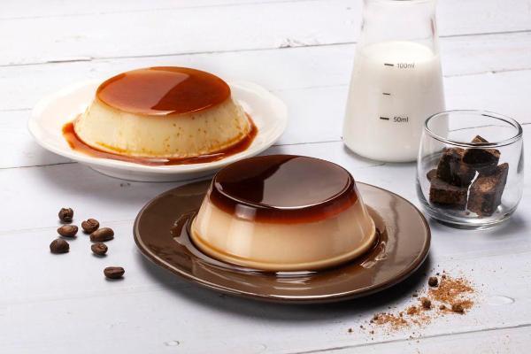 甜点控必收!珍煮丹x依蕾特「黑糖咖啡奶酪」不用去台...