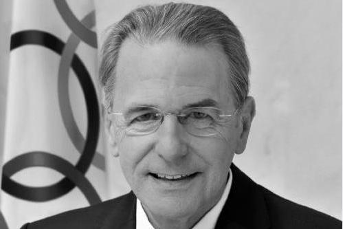 前国际奥委会主席罗格去世,敬生命!这些残奥特写太戳了