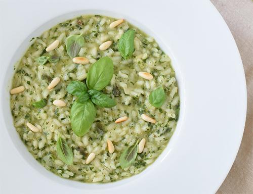 餐桌又添美味!意文成为国内首家引进意大利米的公司