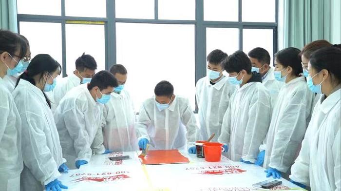 教师节快乐!立邦以优质师资助力涂装产业技能教育