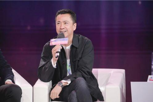 王中磊北影节发声:创作者是优质内容的生产者,也是内容产业的核心